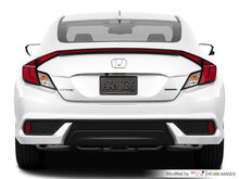 2017 Honda Civic Coupe TOURING | Photo 30