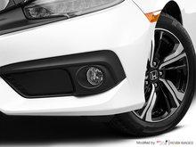 2017 Honda Civic Coupe TOURING | Photo 38