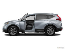 2017 Honda CR-V EX | Photo 1