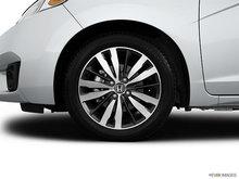 2017 Honda Fit EX-L NAVI   Photo 4