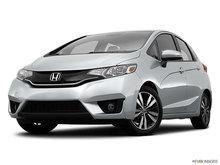 2017 Honda Fit EX-L NAVI   Photo 25