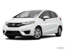 2017 Honda Fit LX | Photo 26