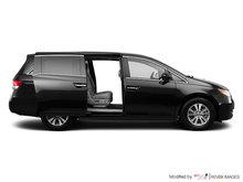 2017 Honda Odyssey EX-L NAVI | Photo 2