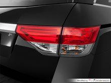 2017 Honda Odyssey EX-L NAVI | Photo 6