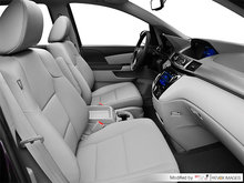 2017 Honda Odyssey EX-L NAVI | Photo 25