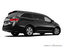 2017 Honda Odyssey EX-L NAVI | Photo 34