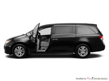 2017 Honda Odyssey EX-L RES | Photo 1
