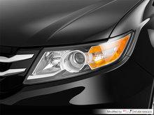 2017 Honda Odyssey EX-L RES | Photo 5