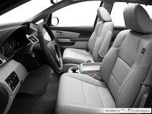 2017 Honda Odyssey EX-L RES | Photo 11