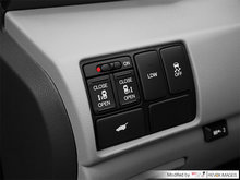 2017 Honda Odyssey EX-L RES | Photo 28