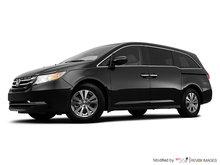 2017 Honda Odyssey EX-L RES | Photo 34