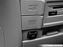 2017 Honda Odyssey EX-L RES | Photo 53