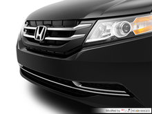 2017 Honda Odyssey EX-L RES | Photo 54