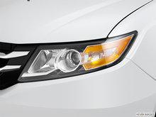 2017 Honda Odyssey LX | Photo 5