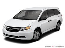 2017 Honda Odyssey LX | Photo 8