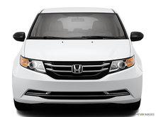 2017 Honda Odyssey LX | Photo 30