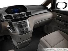 2017 Honda Odyssey LX | Photo 55