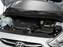 2017 Hyundai Accent 5 Doors SE | Photo 10