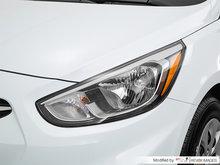 2017 Hyundai Accent Sedan LE | Photo 3