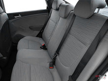 2017 Hyundai Accent Sedan LE | Photo 10