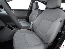 2017 Hyundai Accent Sedan LE | Photo 16