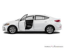 2017 Hyundai Elantra LE | Photo 1