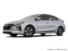 2017 Hyundai IONIQ electric LIMITED | Photo 18