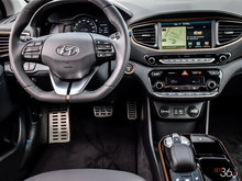 2017 Hyundai IONIQ electric LIMITED | Photo 25