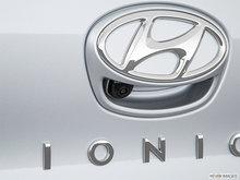 2017 Hyundai IONIQ electric LIMITED | Photo 28