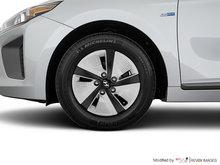 2017 Hyundai IONIQ BLUE | Photo 4