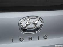 2017 Hyundai IONIQ BLUE | Photo 29