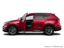 2017 Hyundai Santa Fe Sport 2.0T LIMITED | Photo 1