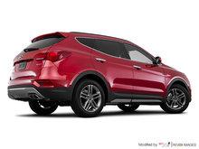 2017 Hyundai Santa Fe Sport 2.0T LIMITED | Photo 22