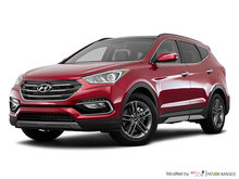 2017 Hyundai Santa Fe Sport 2.0T SE | Photo 18