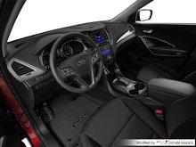 2017 Hyundai Santa Fe Sport 2.4 L PREMIUM | Photo 39