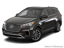2017 Hyundai Santa Fe XL BASE | Photo 6