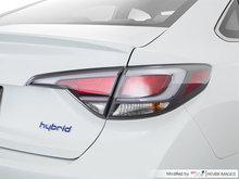 2017 Hyundai Sonata Hybrid BASE | Photo 6