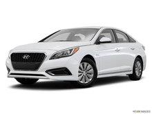 2017 Hyundai Sonata Hybrid BASE | Photo 28