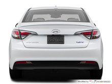 2017 Hyundai Sonata Hybrid BASE | Photo 31
