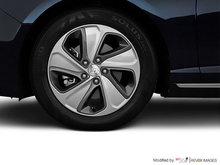2017 Hyundai Sonata Hybrid LIMITED | Photo 4