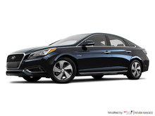2017 Hyundai Sonata Hybrid LIMITED | Photo 32