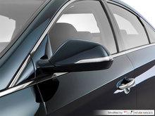 2017 Hyundai Sonata Hybrid LIMITED | Photo 38
