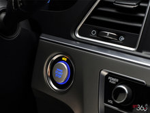 2017 Hyundai Sonata 2.0T SPORT ULTIMATE | Photo 11