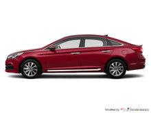 2017 Hyundai Sonata SPORT TECH   Photo 1