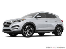 2017 Hyundai Tucson 1.6T SE AWD | Photo 28