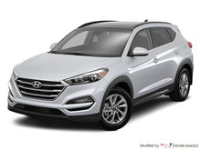 2017 Hyundai Tucson 2.0L LUXURY | Photo 7