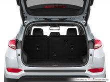 2017 Hyundai Tucson 2.0L LUXURY | Photo 8