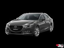 Photo Mazda Mazda3 GT 2017
