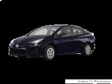 2017 Toyota Prius