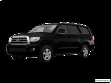 2017 Toyota Sequoia -